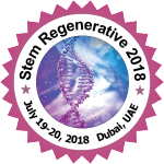 11th Annual Conference on Stem Cell and Regenerative Medicine (July 19-20, 2018 Dubai, UAE)